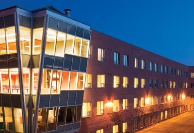 University of Ontario Institute of Technology в Онтарио - Проживание