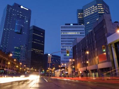 Manitoba Institute of Trades and Technology в Манитобе - Проживание