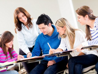Niagara College в Онтарио - Курсы английского