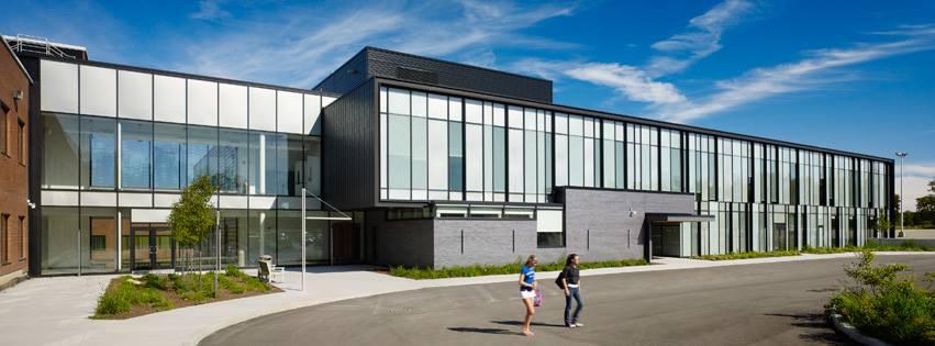 Conestoga College в Канаде