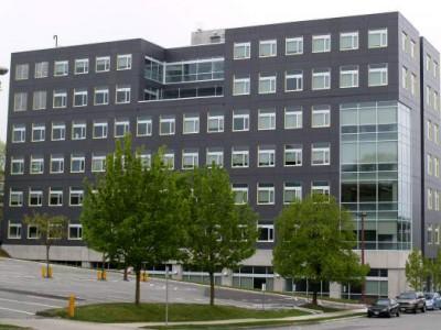 Vancouver Community College в Ванкувере - Проживание
