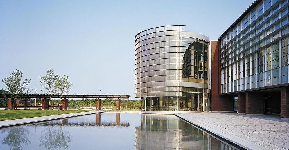 University of Ontario Institute of Technology в Канаде