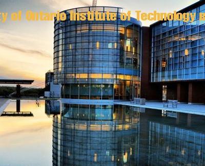 University of Ontario Institute of Technology в Онтарио