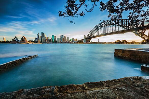Изучение английского в школе Kaplan Сидней, Австралия - Досуг
