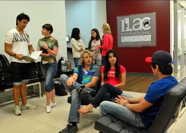 Летний языковой лагерь ILAC в Канаде - Направления