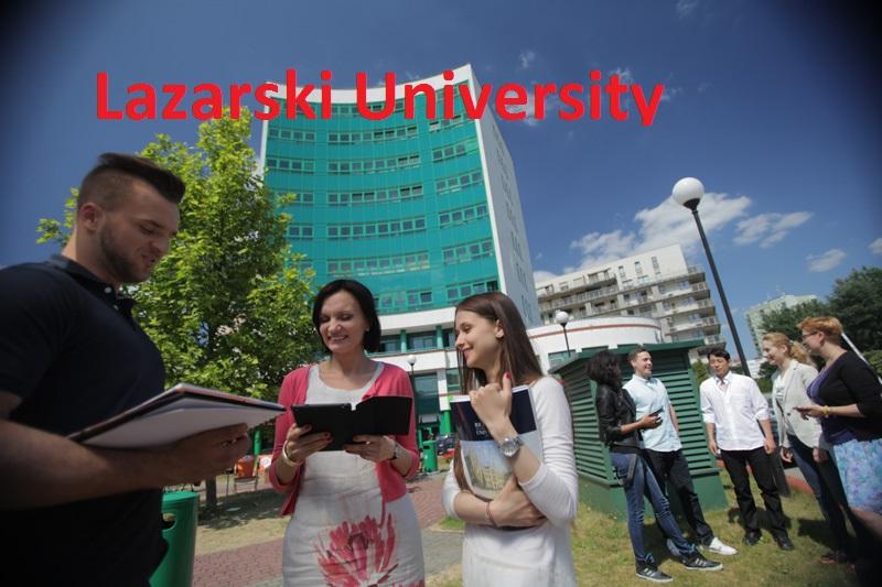 Университет Лазарского