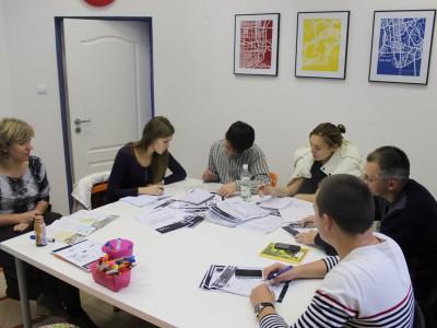Языковой центр Together в Варшаве - Корпоративное обучение