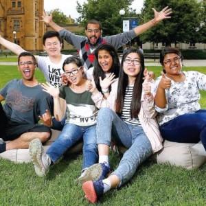 Австралийский штат Виктория предоставляет скидки для иностранных студентов