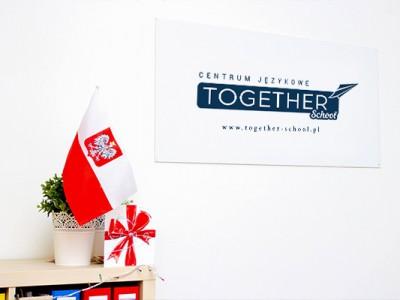 Языковой центр Together в Варшаве - Медицинский польский
