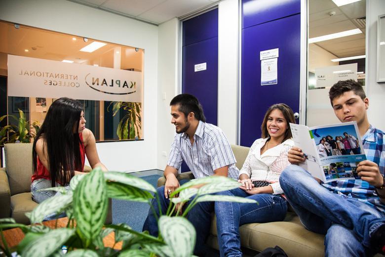Школа английского языка Kaplan в Брисбене - Досуг