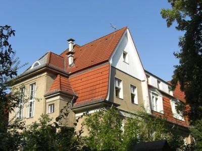 Летние языковые лагеря в Германии - Berlin villa