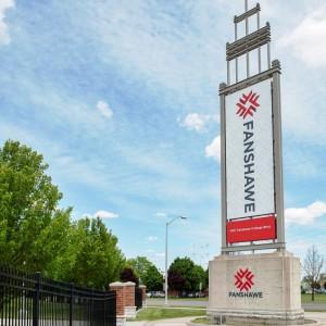 Колледж Fanshawe в Канаде получил высокий рейтинг среди иностранных студентов