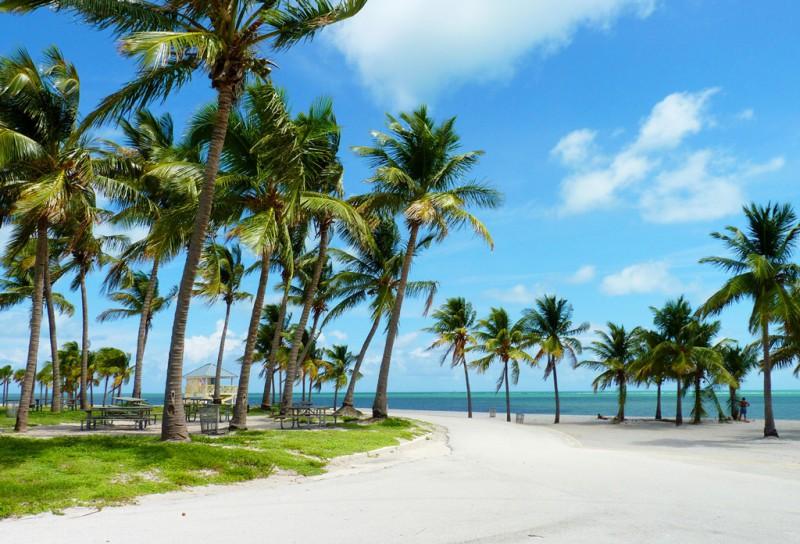 Школа английского языка Kaplan в Майами, США - Досуг