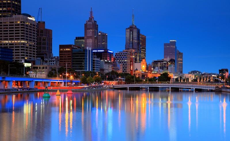 Школа английского языка Kaplan в Мельбурне - Досуг