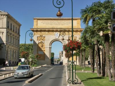 Montpellier-France