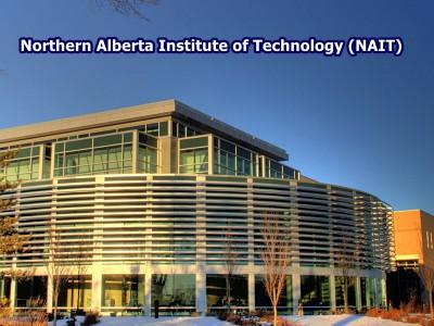 NAIT Polytechnic в Альберте