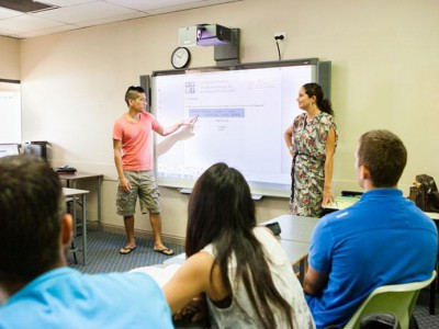 Школа английского языка Kaplan в Кэрнсе - IELTS