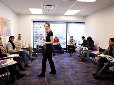 Школа английского языка Kaplan в Чикаго - TOEFL