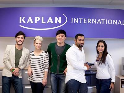 Школа английского языка Kaplan в Чикаго - Проживание
