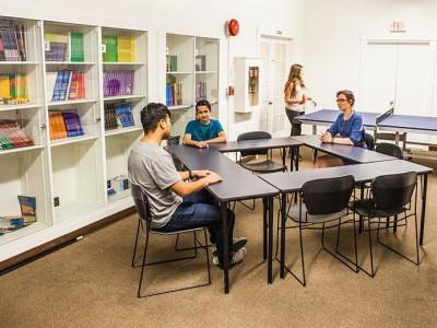 Школа английского языка Kaplan в Лос-Анджелесе - TOEFL