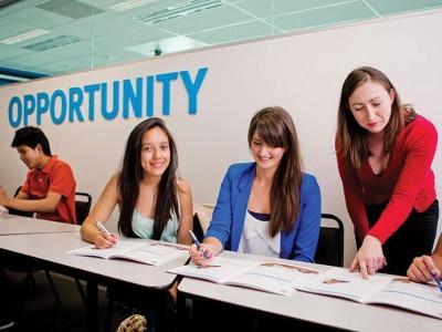 Школа английского языка Kaplan в Мельбурне - IELTS
