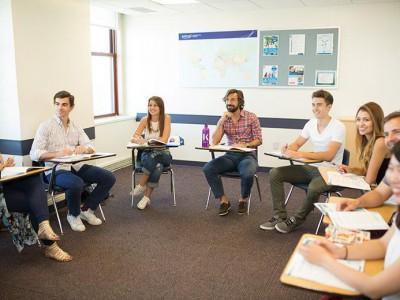 Школа английского языка Kaplan в Нью-Йорке - TOEFL