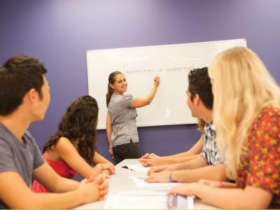 Школа английского языка Kaplan в Перте, Австралия - IELTS