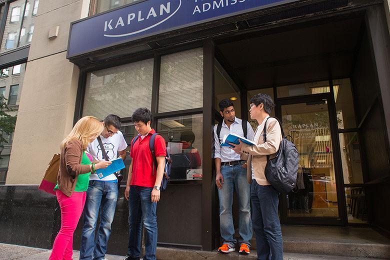 Школа английского языка Kaplan в Филадельфии - Факты