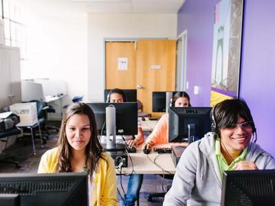 Школа английского языка Kaplan в Портленде - IELTS