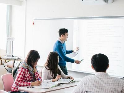 Школа английского языка Kaplan в Сиэтле - TOEFL