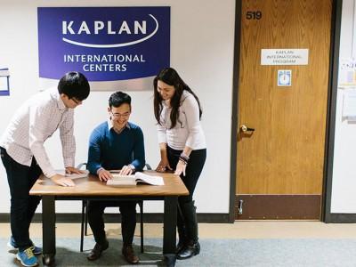 Школа английского языка Kaplan в Сиэтле - Проживание