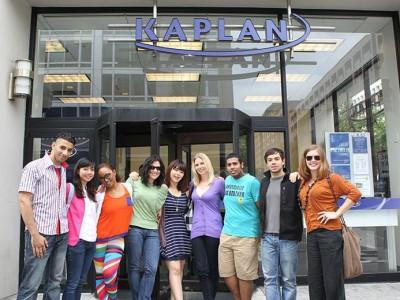 Школа английского языка Kaplan в Вашингтоне - Расположение