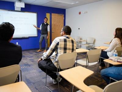 Школа английского языка Kaplan в Вашингтоне - TOEFL