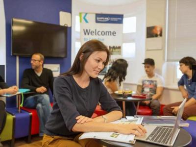 Курсы английского языка в школе Kaplan Окленд, Новая Зеландия - Курсы