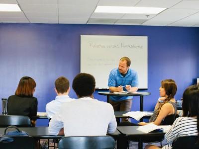 Школа английского языка Kaplan в Сан-Франциско - TOEFL