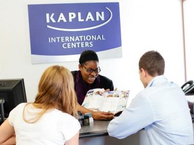 Школа английского языка Kaplan в Сан-Франциско - Проживание