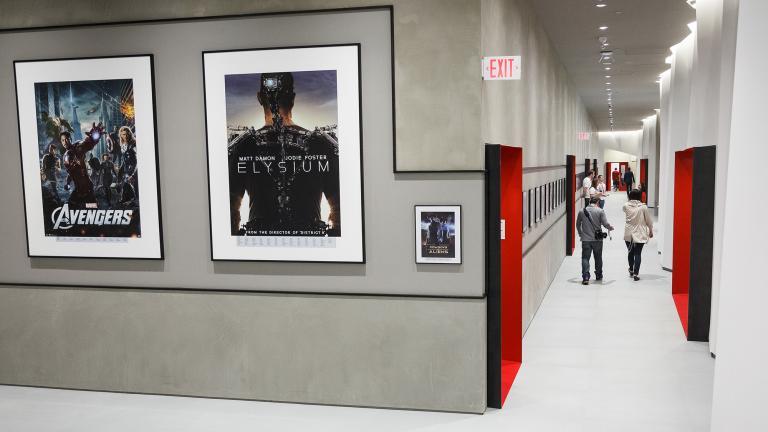 Vancouver Film School в Британской Колумбии - Стипендии