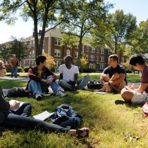 Американские колледжи ищут иностранных студентов