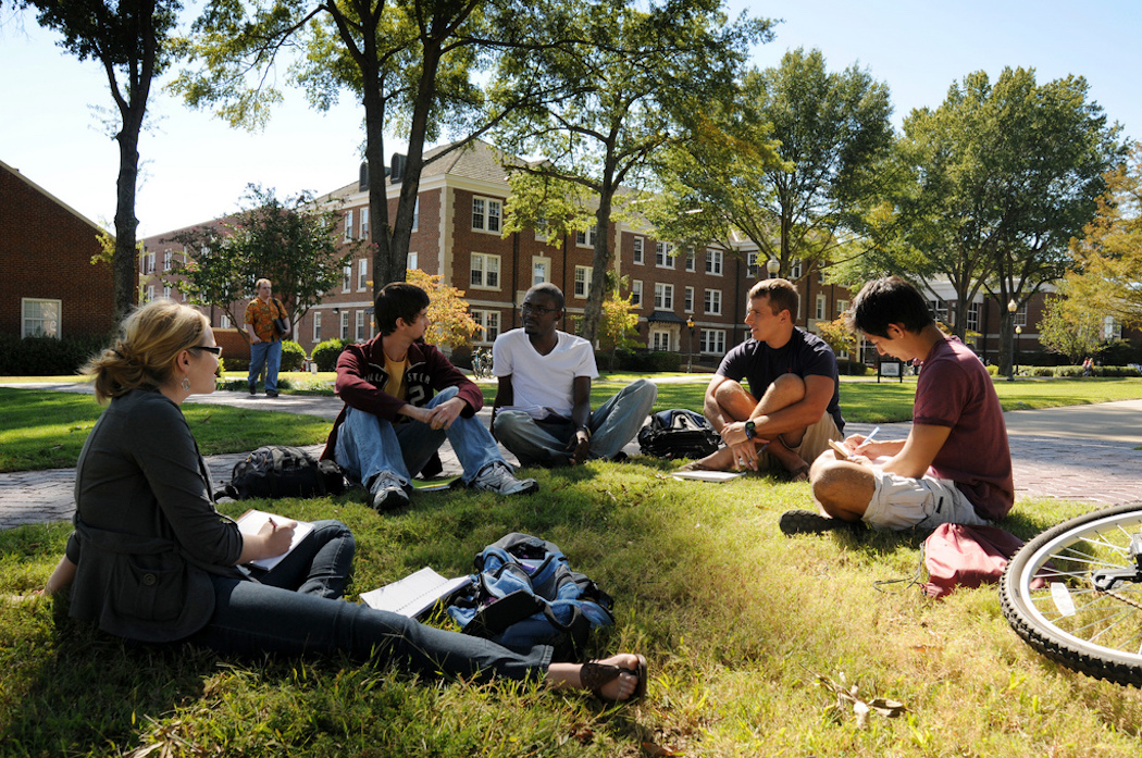 Американские колледжи ищут иностранных студентов - Prosto.Study