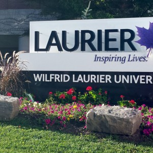 Среди иностранных студентов растет популярность университета Wilfrid Laurier в Канаде