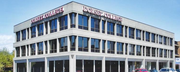 Dorset College в Британской Колумбии