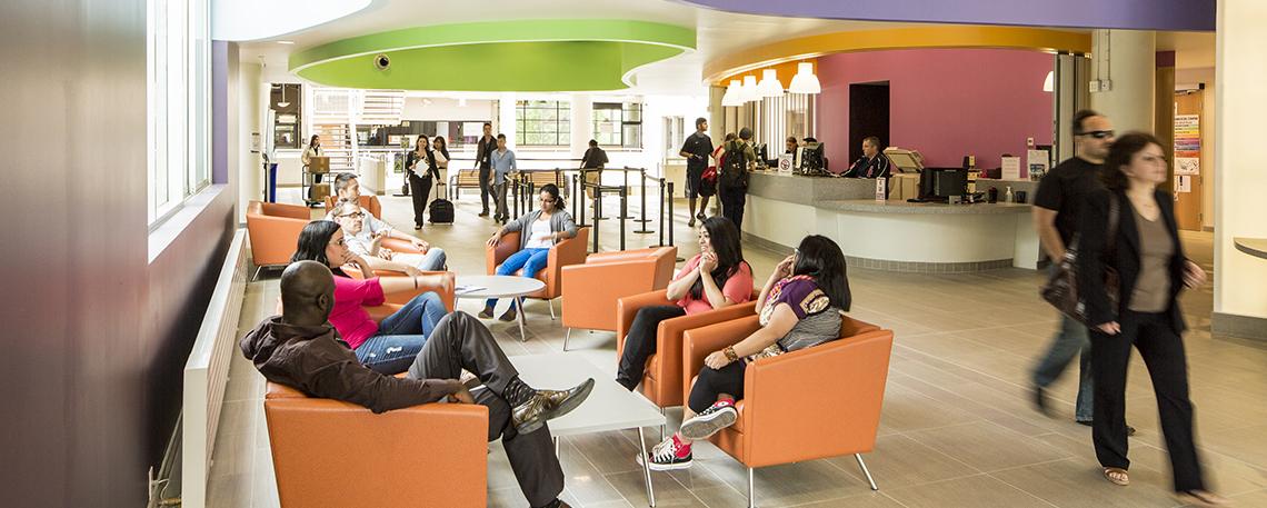 Sheridan College в Онтарио - Требования