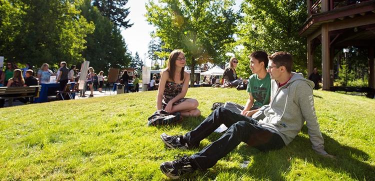 North Island College в Британской Колумбии - Требования