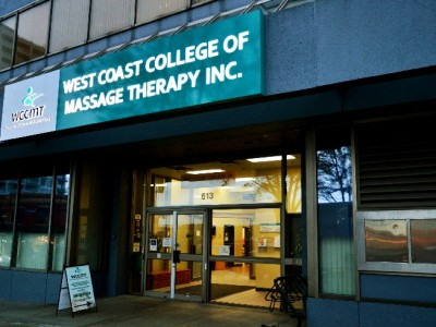 West Coast College of Massage Therapy в Канаде
