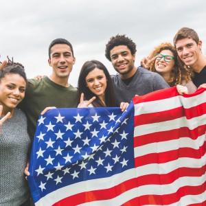 Антиимиграционная риторика Трампа не отпугнула иностранных студентов от учебы в США