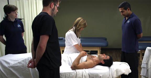 West Coast College of Massage Therapy в Британской Колумбии - Описание