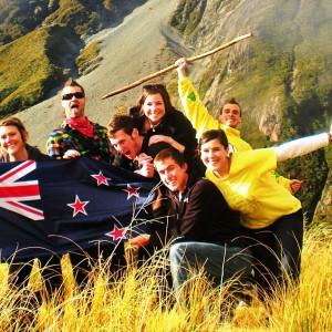 Новая Зеландия объявила новую стипендию для иностранных студентов в размере $10 000