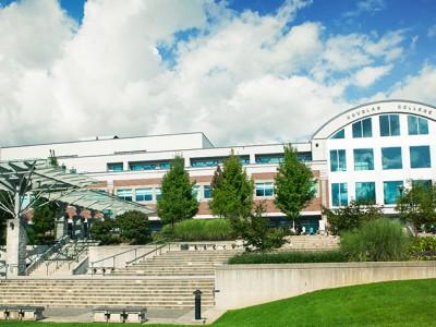 Douglas College в Британской Колумбии - Проживание