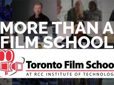 Toronto Film School в Онтарио