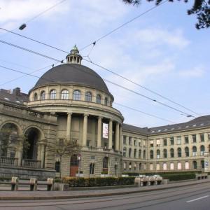 Два швейцарских университета являются «самыми международными» в новом рейтинге
